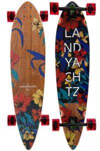 longboard Landyachtz